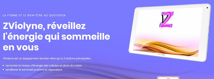 FB officiel ZV2